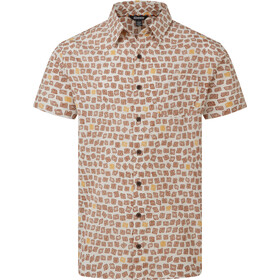 Sherpa Doori Short Sleeve Shirt Men peetho
